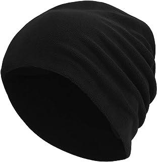 Sponsored Ad – Arcweg Winter Beanie Cap Fleece Hat Thermal for Men Women Multifunctional Neck Warmer Face Mask Soft Beany ...