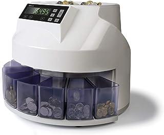Safescan 1250 - Coin counter and sorter for Singapore Dollar coins