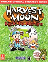 Harvest Moon: Back to Nature: Prima