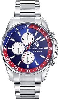 Reloj Oficial Atlético de Madrid Hombre 42379-37