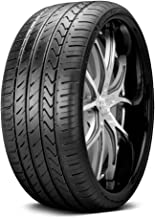Lexani LX-TWENTY Performance Radial Tire - 245/40R20 99W