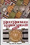 Belt buckles & brocades of the Third Reich