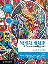 Mental Health: A Person-centred Approach