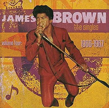 The Singles Vol. 4: 1966-1967