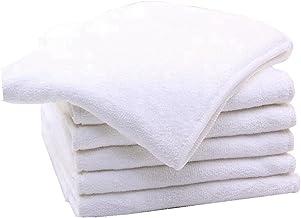 Windeln waschbare Inkontinenzw/äsche aus Baumwolle mit saugf/ähigem Bereich Inkontinenzw/äsche f/ür /ältere L/ähmungen,M Wiederverwendbare Windel f/ür Erwachsene