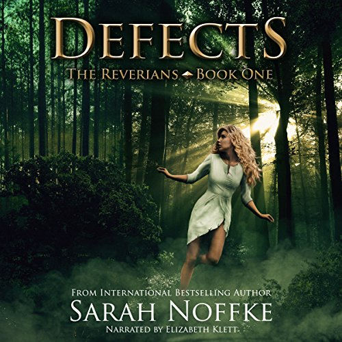 Defects cover art