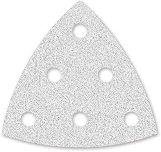 MENZER Net Retine abrasive 280 x 93 mm 10 Pz. Levigatrici manuali Grana 60 p