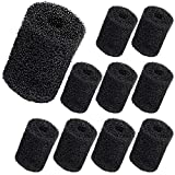 10-Pack Polaris Tail Scrubber Replacement for Vac-Sweep Pool Cleaner Hose Tail - Fits 180, 280, 360, 380, 480, 3900 Sport - Tailsweep Foam - Made in The USA - by Impresa