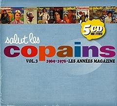 Salut Les Copains 1969 - 1976: Annees Magazine 3