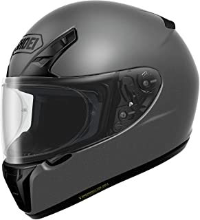 Shoei RF-SR Helmet - Solid (X-Large) (Matte DEEP Grey)