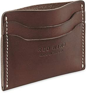 Red Wing Heritage Unisex Card Holder