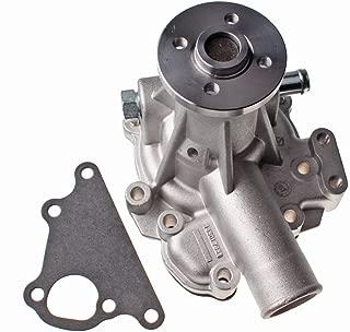 Mover Parts Water Pump 02/634098 for JCB 8040ZTS 8045ZTS 804 803 8035ZTS 804 PLUS 803 PLUS 803 SUPER 802.7 SUPER