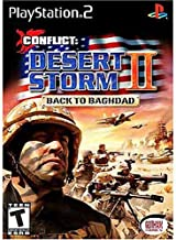 Best playstation 2 conflict desert storm Reviews