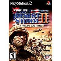Conflict Desert Storm 2: Back to Baghdad / Game