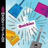 The Magnetic Fields - Quickies (5 Ep De 7') [Vinilo]
