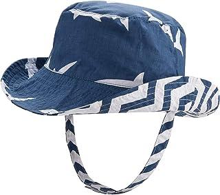 Baby Sun Hat Double Sides - Toddler Sun Hat UPF 50+ Kids...