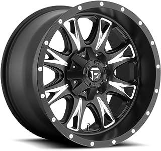 Best 22 fuel throttle wheels Reviews