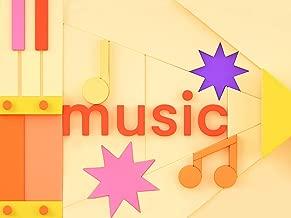 Music Season 1