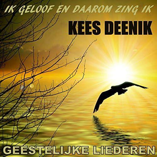 Kees Deenik