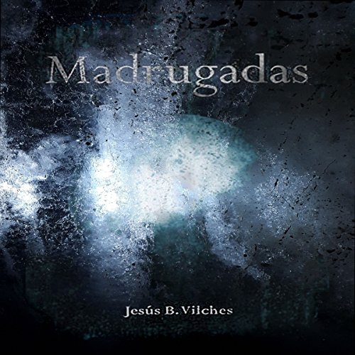Madrugadas [Early Morning] audiobook cover art