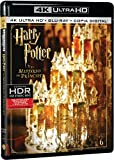 Harry Potter Y El Misterio Del Príncipe (4K Ultra HD) [Blu-ray]