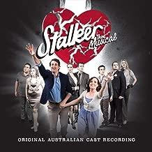 Stalker: The Musical (Original Australian Cast Recording)