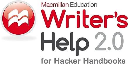 Writer's Help 2.0, Hacker Version (Twelve Month Access)