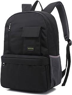 15.6 pulgadas de trabajo mochila / mochila de negocios / mochila de ordenador portátil para hombres y mujeres, Bolsa casual ligera resistente para la escuela, el trabajo, los viajes