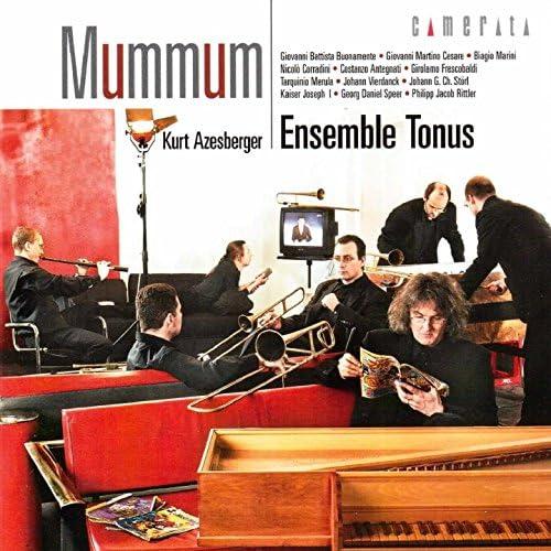 クルト・アツェスベルガー & Ensemble Tonus