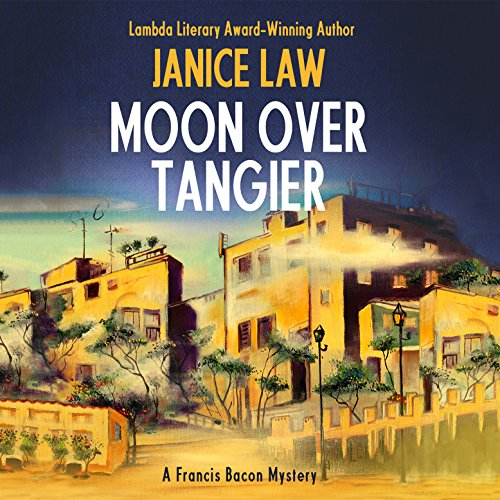 Moon Over Tangier  By  cover art