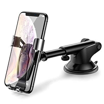 AINOPE Cell Phone Holder for Car, Universal Das...