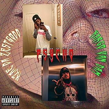 Psycho (feat. Xzae Da Zestgodd)