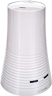 medisana AH 662 Luchtbevochtiger ultrasoon, luchtzuiveraar voor slaapkamers en woonkamers, vernevelaar met aromacompartime...