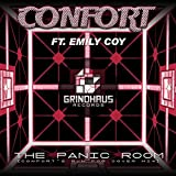 The Panic Room (Confort's Run For Cover Mix)