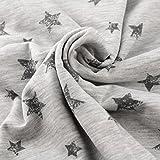 Neumann Handelsvertrieb Jersey Stoff 100% Baumwolle 165 cm