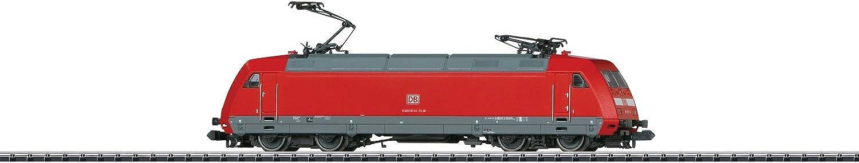 Trix 16081 - Elektrolokomotive BR 101, DB AG, Ep. VI