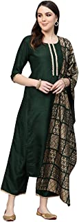 GoSriKi Women's Regular Kurtis