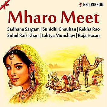 Mharo Meet
