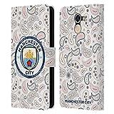 Head Case Designs sous Licence Officielle Manchester City Man City FC Third 2020/21 Badge Kit Coque...