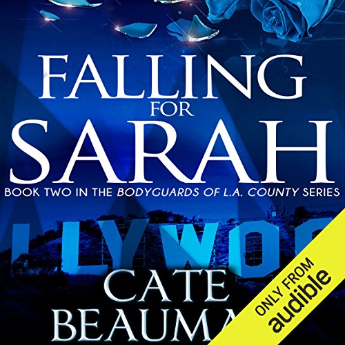 Falling for Sarah cover art