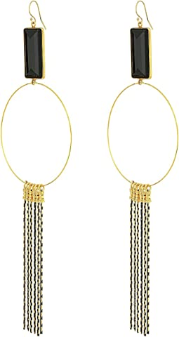 Vanessa Mooney The Gwen Earrings