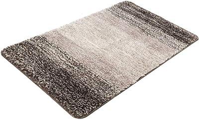 Felpudos Dormitorio Cocina Antideslizante Tira succión alfombras de Puerta corredera (Color : Amarillo): Amazon.es: Hogar