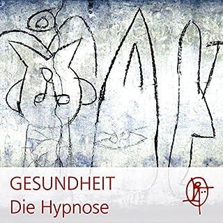 Die GESUNDHEIT Hypnose Titelbild