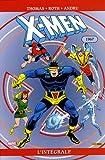 X-Men L'intégrale - 1967 - Panini - 09/09/2009