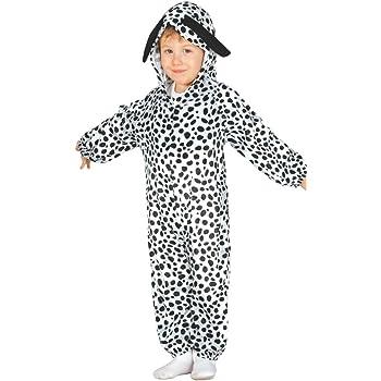 Disfraz de Dálmata baby 12-24 meses: Amazon.es: Juguetes y juegos