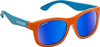 Cressi Teddy Sunglasses Occhiali da Sole per Bambino Unisex bambini