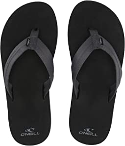 ef3545caf5d9 Men s O Neill Flip Flops + FREE SHIPPING