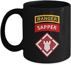 20th EN BDE Coffee Mug - Engineer Brigade Ranger Sapper
