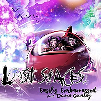 Lost Spaces (feat. Dane Curley)