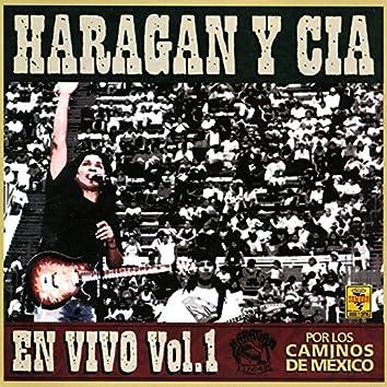Por los Caminos de México, Vol. 1 (En Vivo)